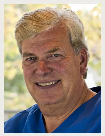 Dr. med. dent. Heiner Jacoby