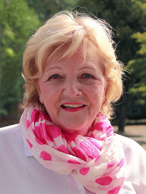 Birgit Jacoby