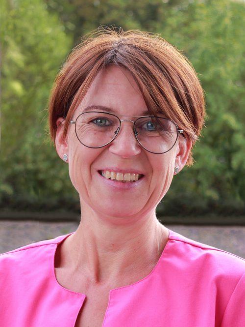 Benedikta Willeke-Müller