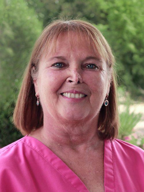 Nicole Jolk