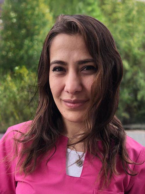 Peyman Omar